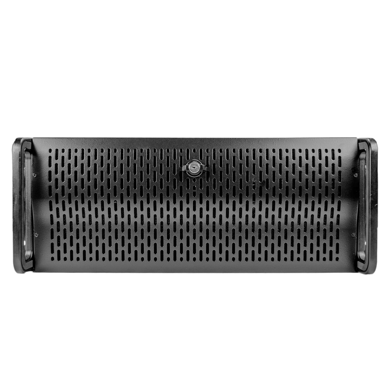 """Серверный корпус 4U NR-D416-3 (EATX 12x13, 9x5.25ext or 15x3.5""""int, 650mm) черный, NegoRack"""