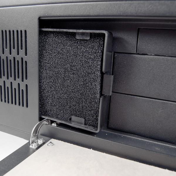 сменный картридж с пылевым фильтром