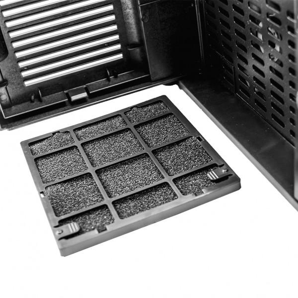 съемный пылевой фильтр