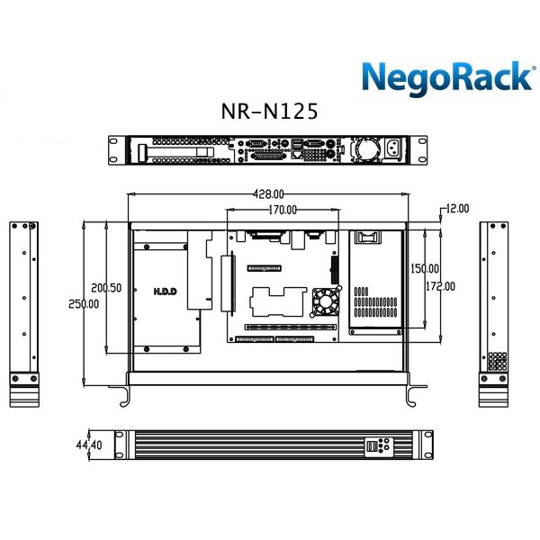 NR-N125