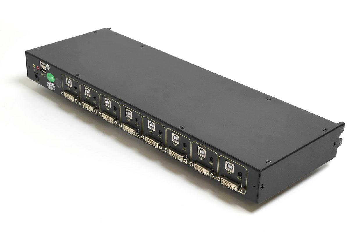 Модуль для KVM переключателя