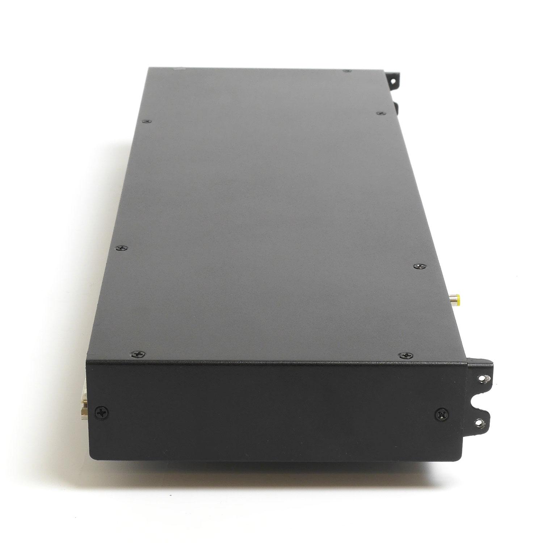 Модуль КВМ 16 портов для консолей серии MSR ver2.0, Negorack, NR-M16C