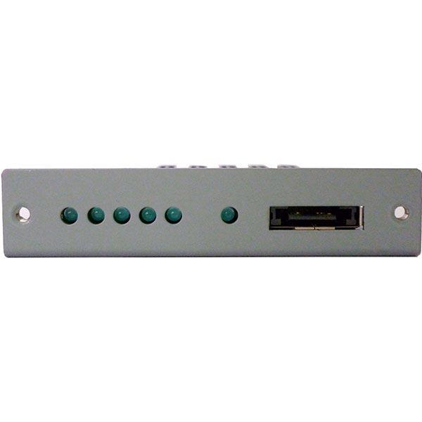 Адаптер 1 ESATA to 5 SATA internal port Multiplier