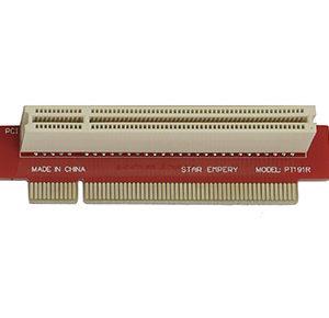 1U PCI 1-mini