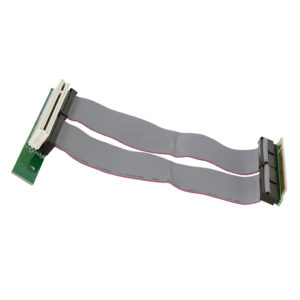 1U PCI 32bit Single Slot Riser Card  __ ______ 10__, NR-RCPCIF-mini