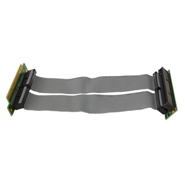 1U PCI-express x16 Single Slot Flex Riser Card  __ ______ 10__, NR-RC16xF