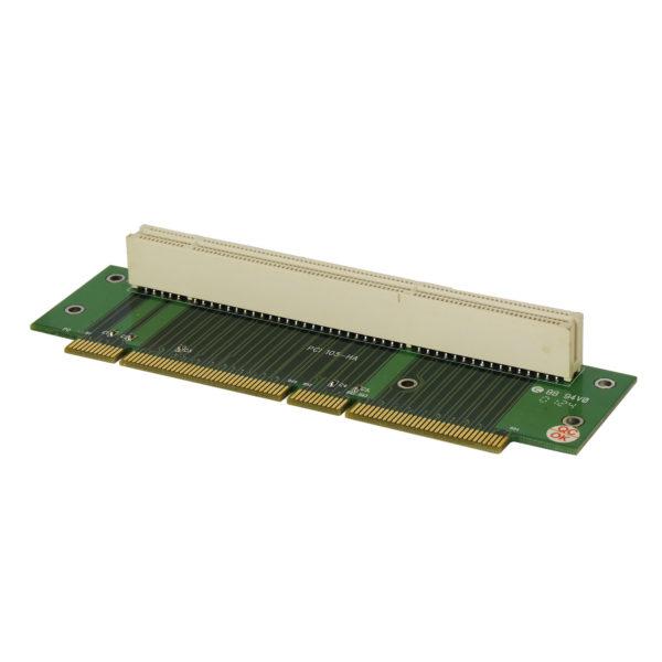 RISER CARD (3.3V) 164 BIT FOR 2U GHP-R0103 (PCI 105-HA)