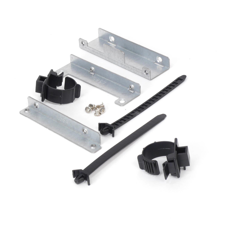 Блок питания ATX NR2-DVR800-N 2x800Вт с резервированием, КПД 95% PFC, EPS12V, 2U, Negorack