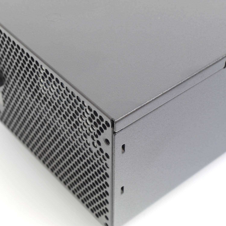 Блок питания ATX 1800Вт NR-1800P (24pin+8pin,PCI-E 8pin x16, IDE x5, SATA x7) PS/2, PFC, Negorack