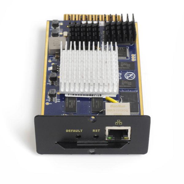 nr-ip2 KVM модуль