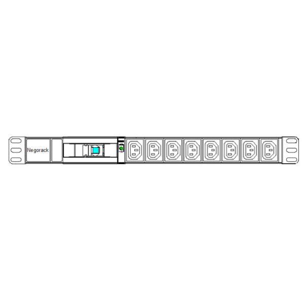 NR-PDU8C13-32A-B-I-2M