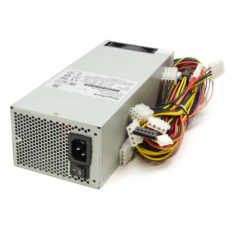 Блок питания 2U ATX NR-8012P-1M1 800Вт , активный PFC, EPS12V, 2U, КПД 80%, Negorack